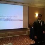 HRPA Dinner Event - Glem Dias & Associates