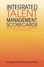 Integrated Talent Management Scorecards Book - Glem Dias