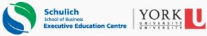 Schulich Executive Education Centre is a partner of Glem Dias
